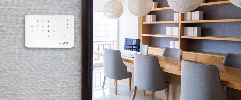 syst mes d alarme. Black Bedroom Furniture Sets. Home Design Ideas