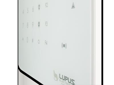 lupusec smart home funktionen