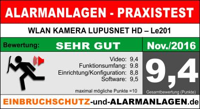 Produkttest, Enbruchschutz-und-Alarmanlagen.de