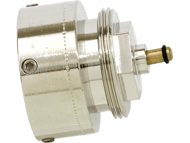 LUPUSEC - thermostat adapter for Vaillant Valves