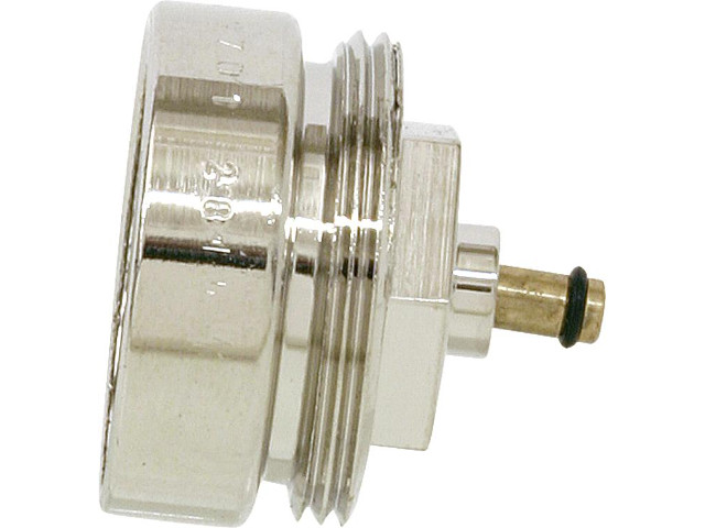 LUPUSEC - thermostat adapter for TA (M28x1,5) Valves