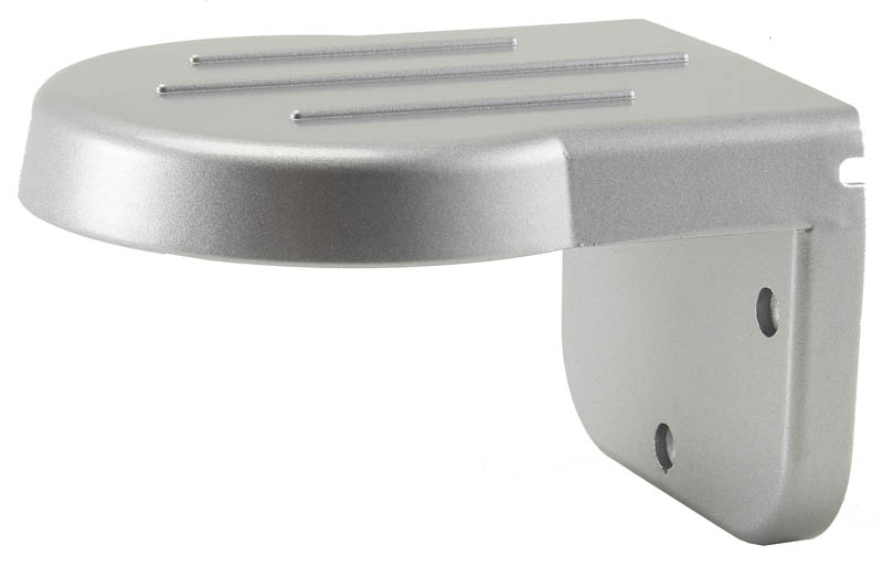 L-Type wall bracket for LE960, LE966, LE971, and LE990B