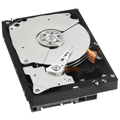 2000GB Hard Drive for Digital Video Recorder