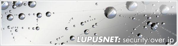 LUPUS-Nachtsichtkameras