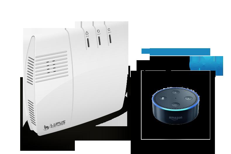 Amazon Echo Support