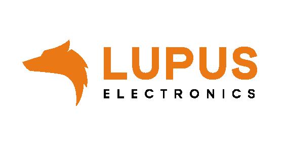 Lupus Logo